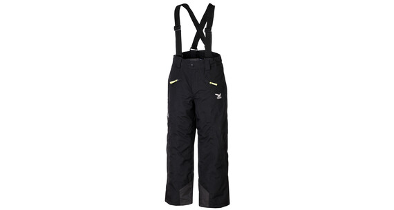 Salewa Bering PTX Kid's Pant black